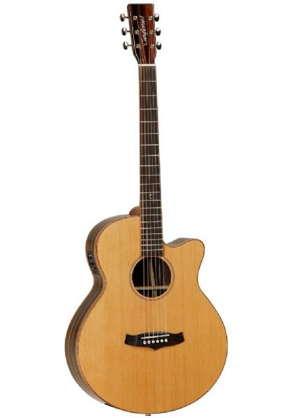 Tanglewood Java Series TWJSF CE Electro Acoustic
